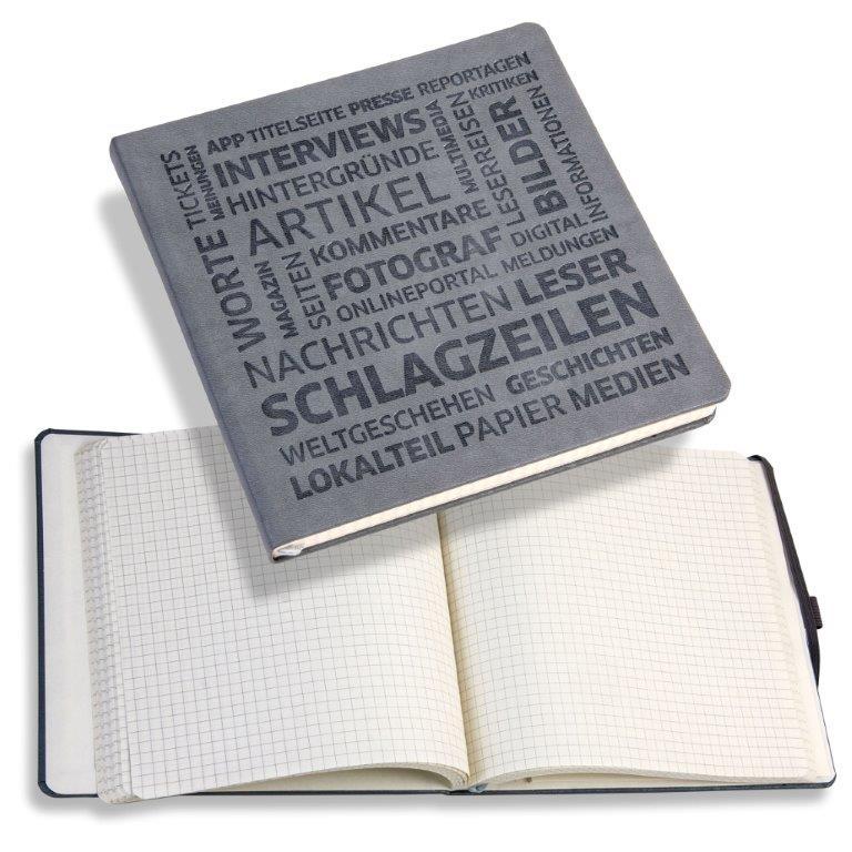 Aachener Zeitung Notizbuch