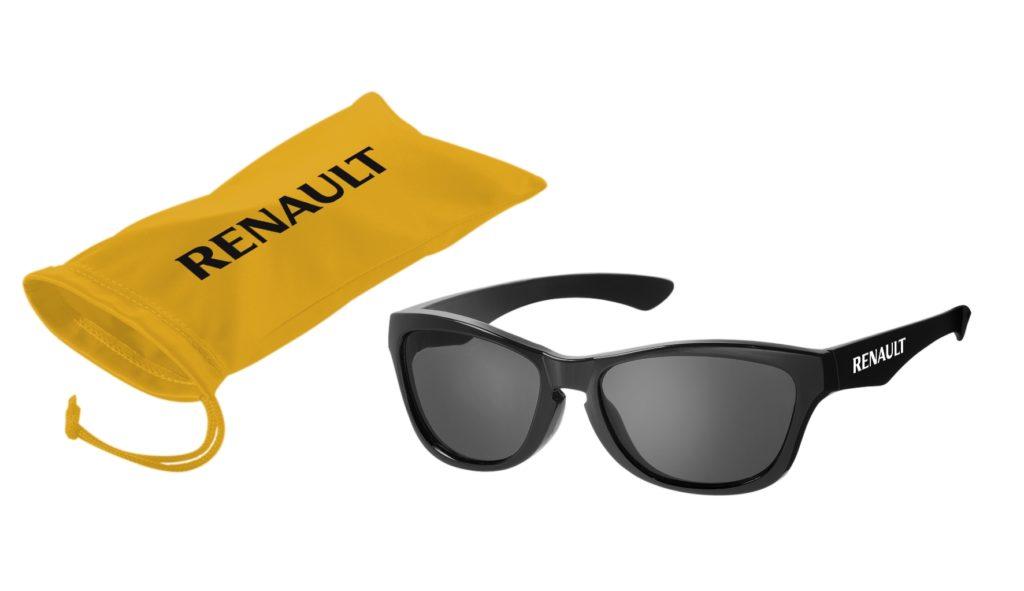 Renault Brille